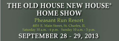 Kennedy Productions Home Show St Charles IL