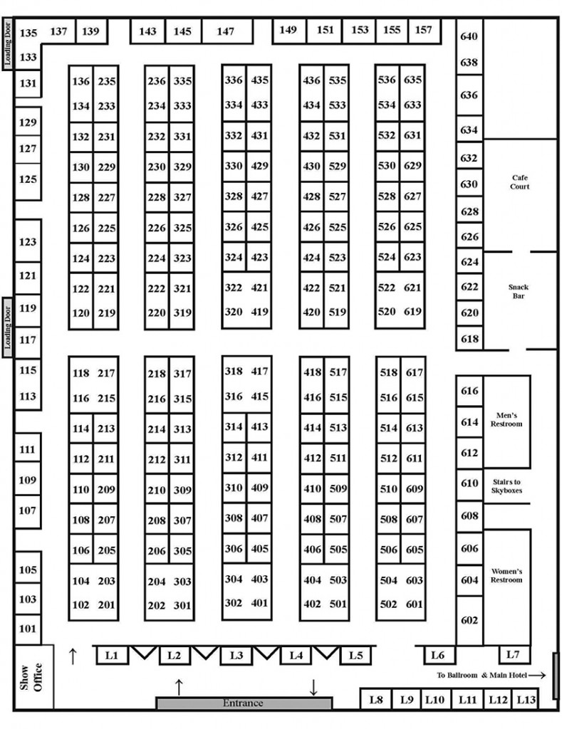 Old House New House© Home Show Floor Plans - St Charles, IL