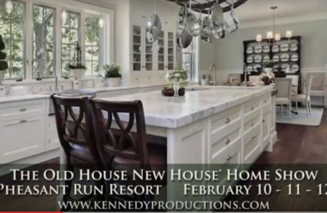 New Pheasant Run Home Show Commercial