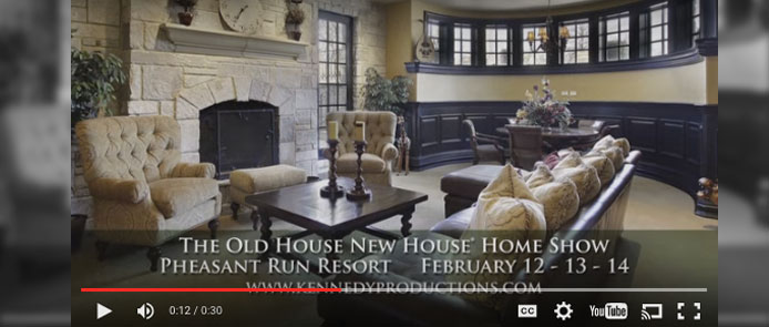 Old House New House Home Show 2016